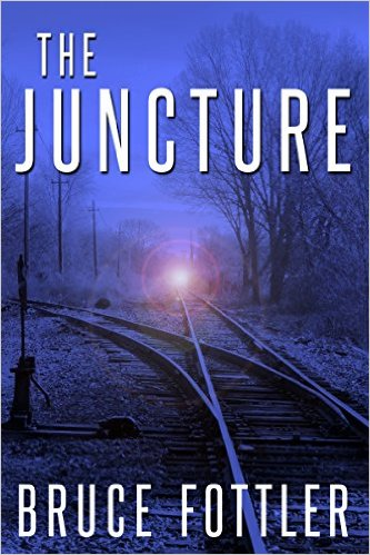 The Juncture by Bruce Fottler