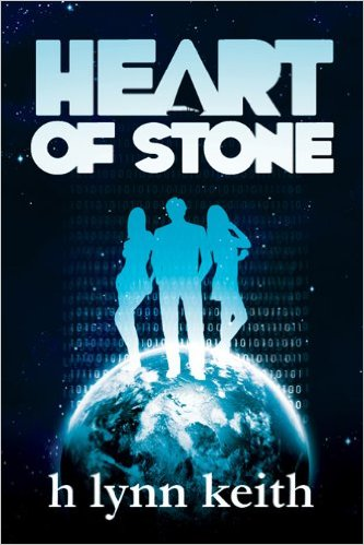 Heart of Stone by h lynn keith