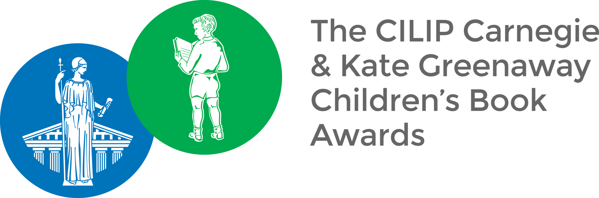 CILIP Carnegie Kate Greenaway Children's Book Awards