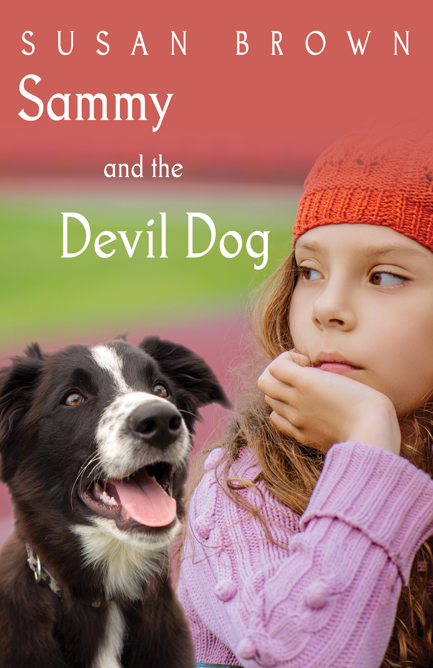 Sammy and the Devil Dog by Susan Brown