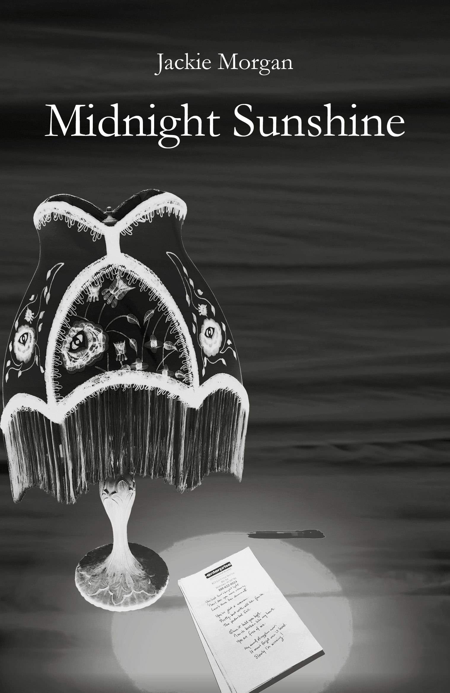 Midnight Sunshine by Jackie Morgan