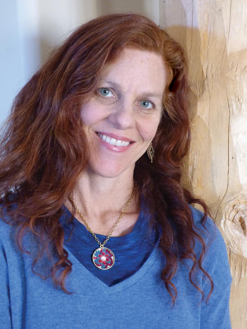 Linda Curry   www.truebalancewellness.com