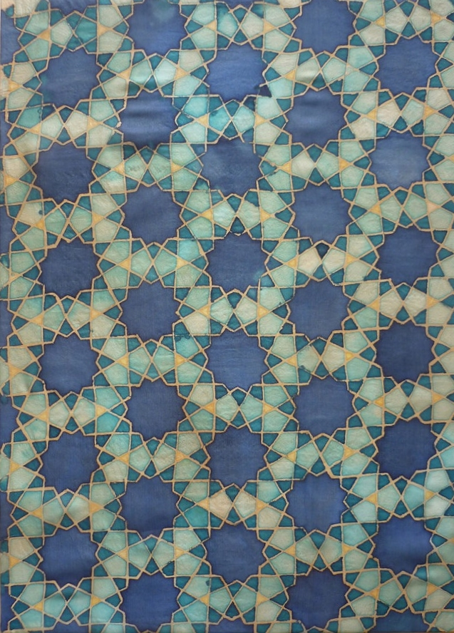 Herat ~ Geometry, Afghan Art, Asian Art, Islamic Art, Pattern Design, Shaheen Kasmani