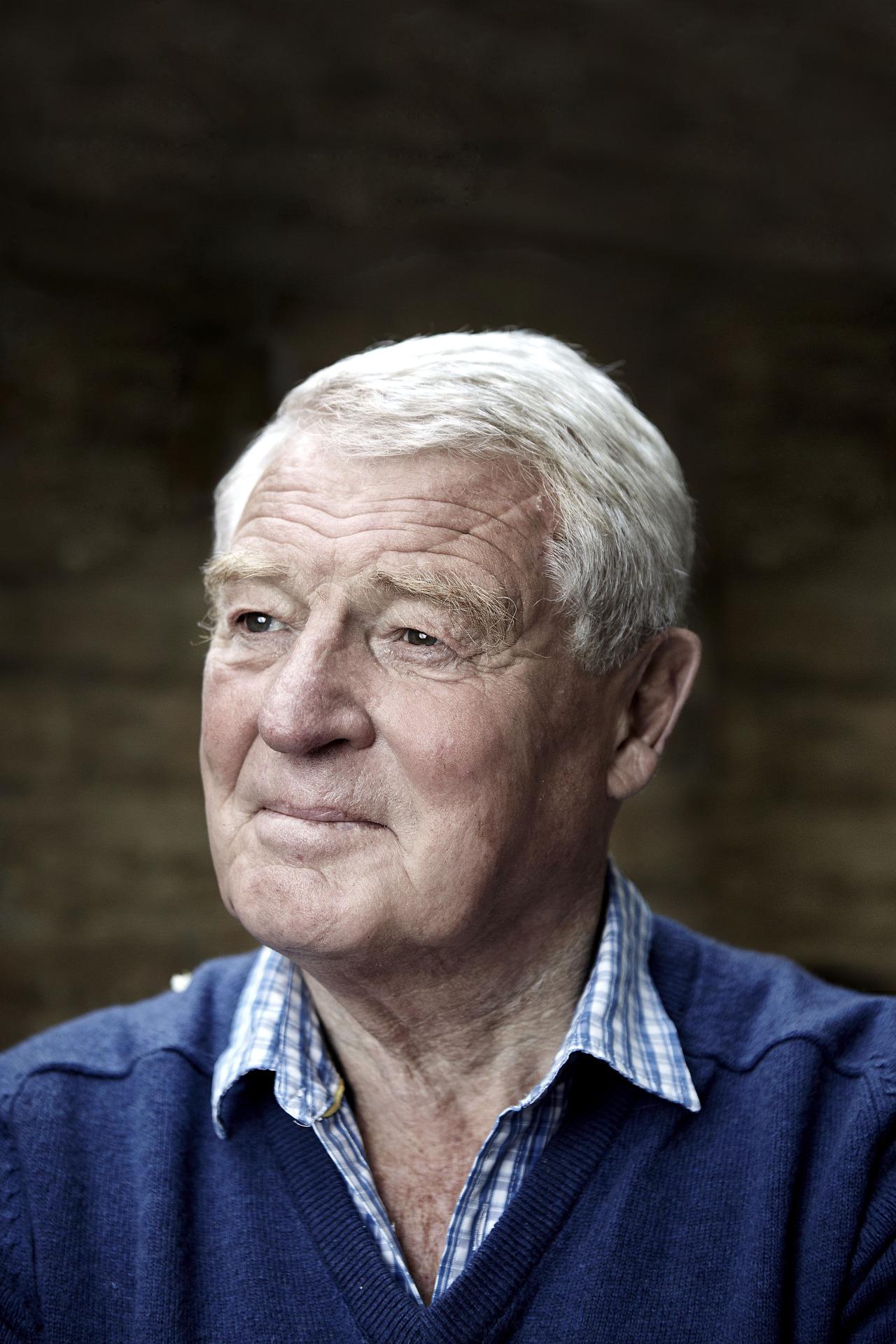 oliveredwardsphotography :     Paddy Ashdown for BBC History     reblog - Paddy Ashdown for BBC History