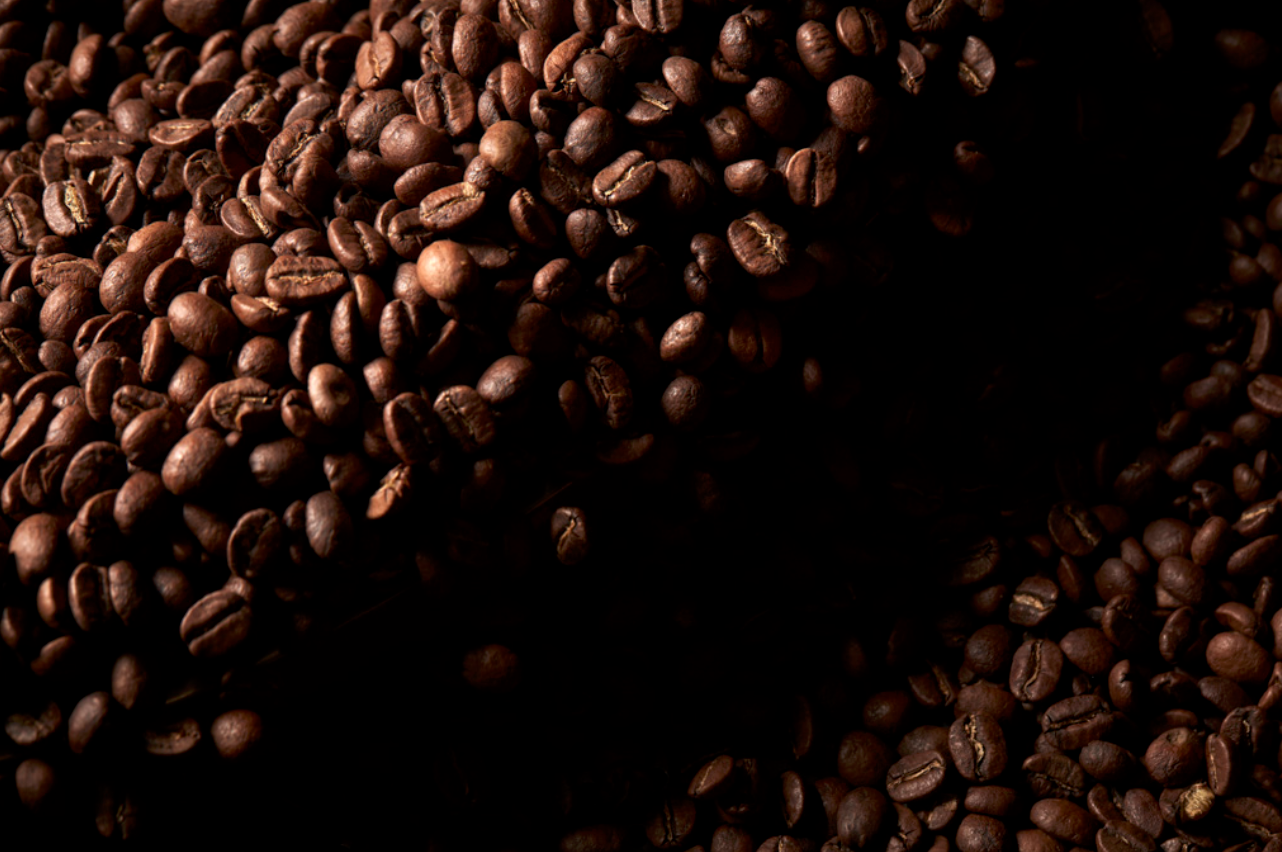 LITTLE AND LONG COFFEE -