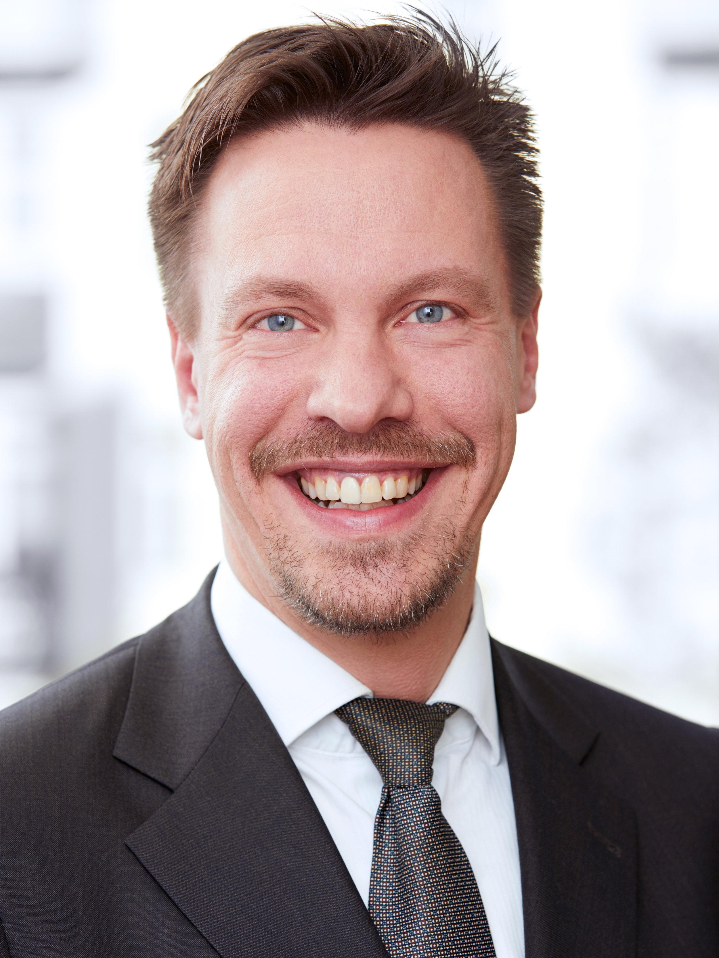Markus Huber, Senior Manager, it-economics