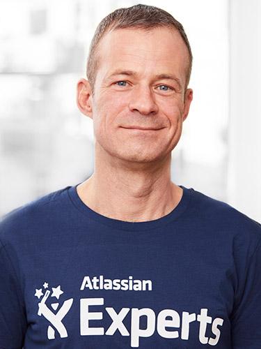Stefan Knecht, Manager, it-economics