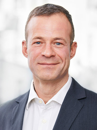 Stefan Knecht, Manager, it-economics