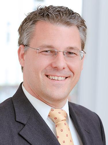 Stefan Grimm, Partner und ORQA Verantwortlicher, it-economics