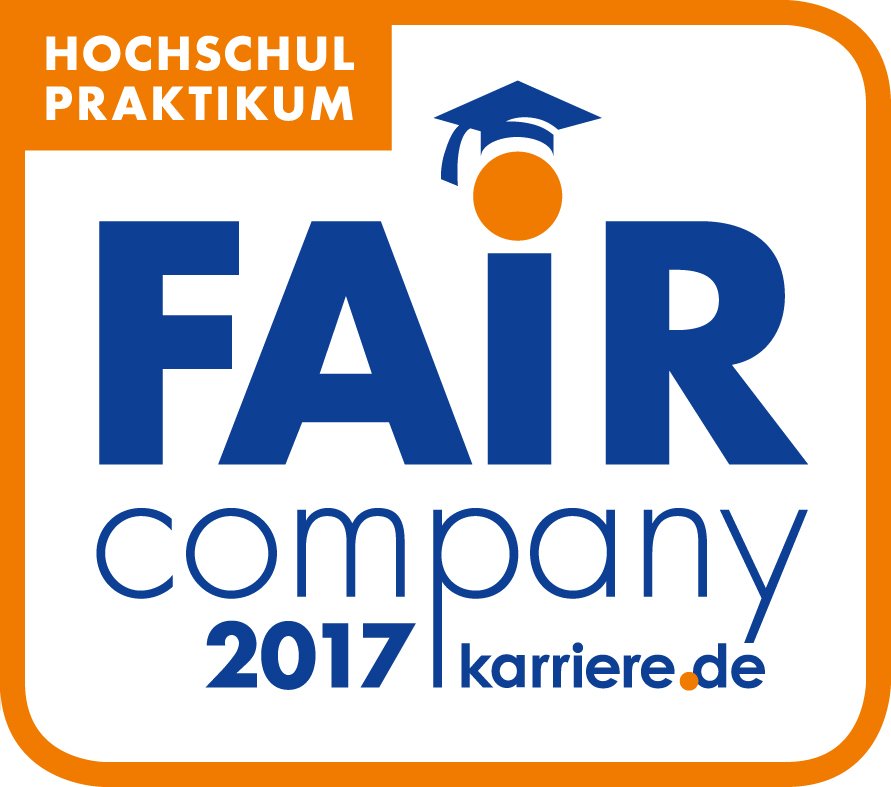 Fair Company Logo