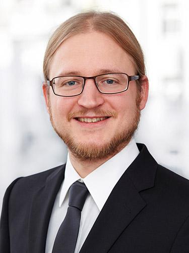 Tilmann Glaser, Solution Architect, it-economics