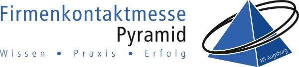 Firmenkontaktmesse Pyramid