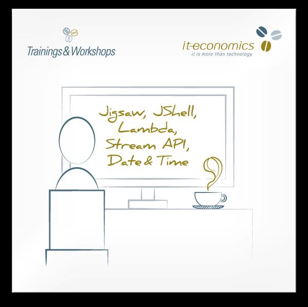 Java 9 Schulung