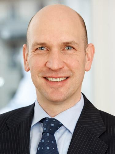 Pacsal Gugenberger, Senior Solution Architekt und Certified Scrum Trainer, it-economics
