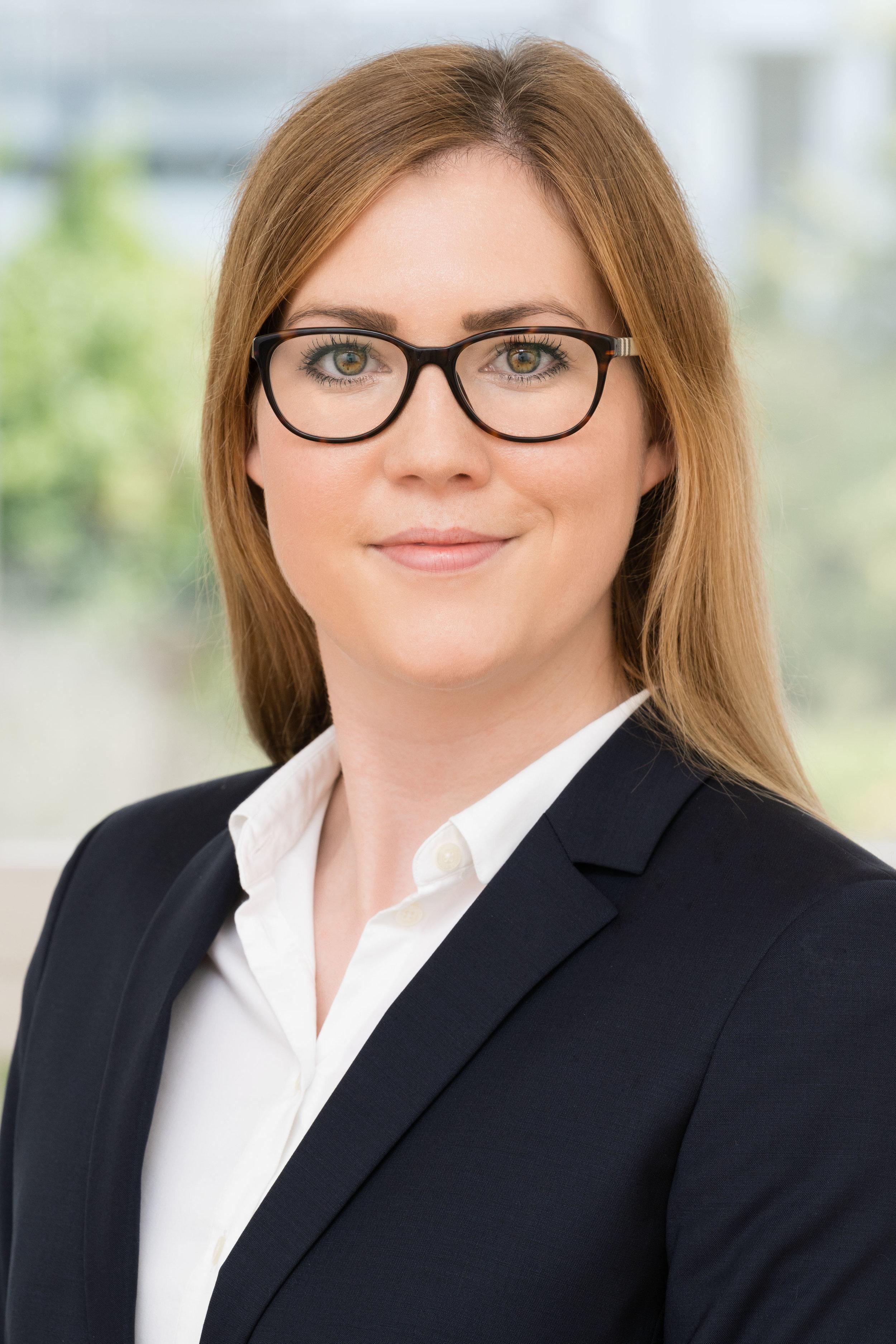 Julia Moritz, Consultant bei it-economics