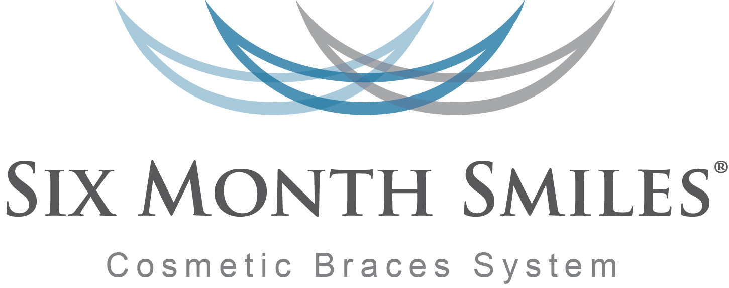 Proud to provide six month smiles for our adult patients, an excellent way to straiten teeth with clear braces and minimal time