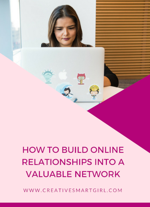 BuildingOnlineRelationships