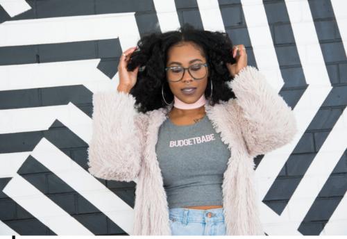 Image: Debt Free Black Girl
