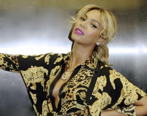 Image: Beyonce.com