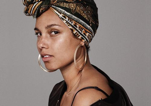 Image: Alicia Keys.com