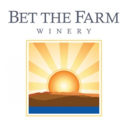 - We are proud to feature Bet the Farm on our wine list and are very excited to share this collaboration with you!