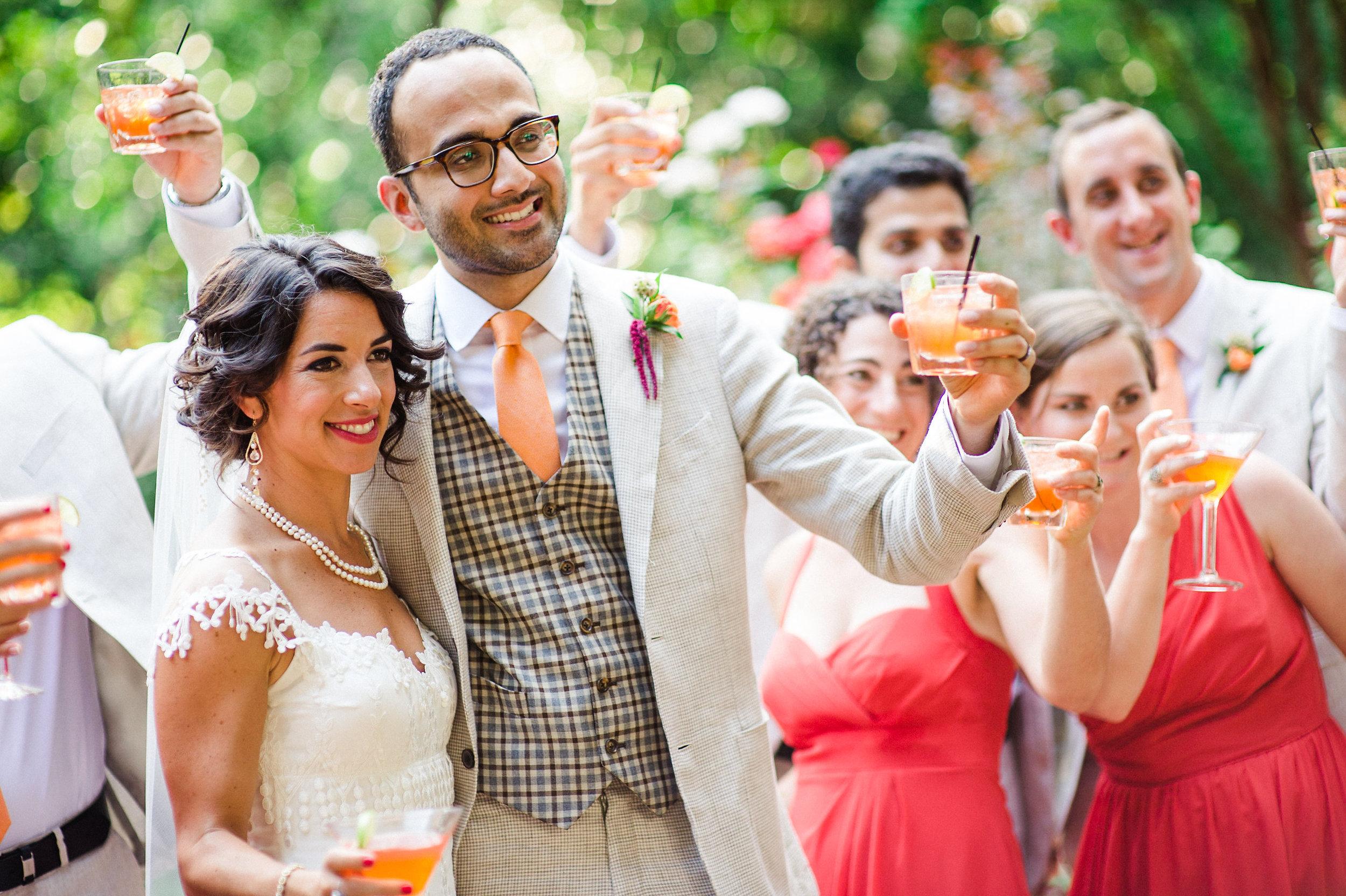 urban garden wedding planner charlotte
