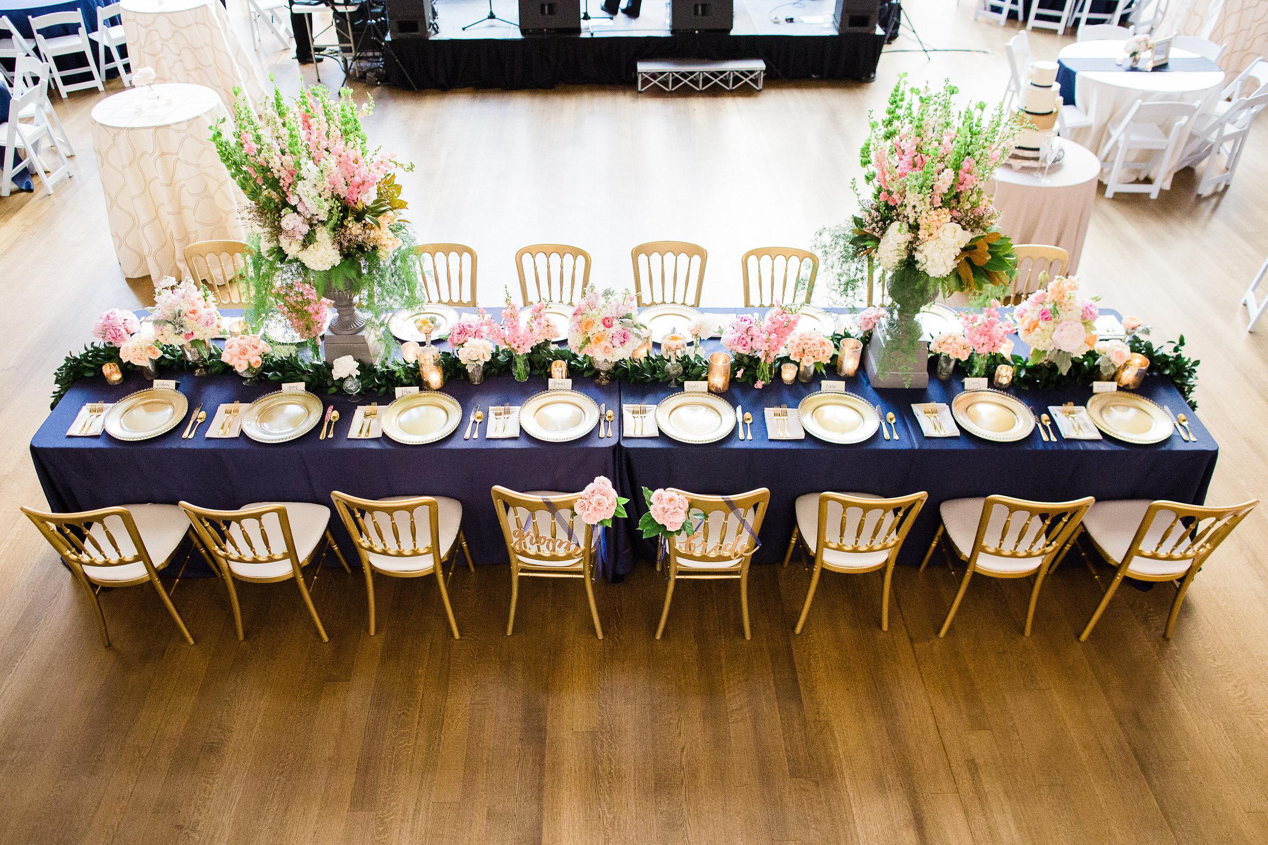 Charlotte Wedding Planner | Luxury Wedding Designer | Erica Stawick Events
