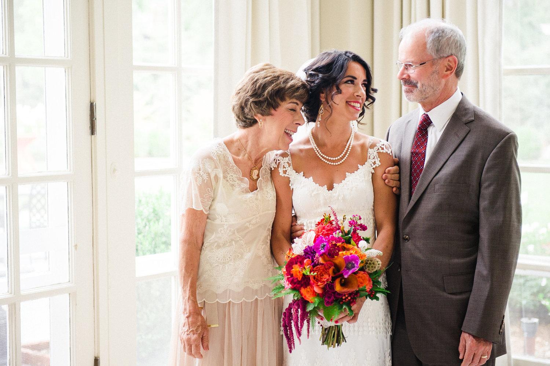 Duke Mansion Wedding Planner | Charlotte Wedding Consultant | Southeast Wedding Designer | Erica Stawick Events