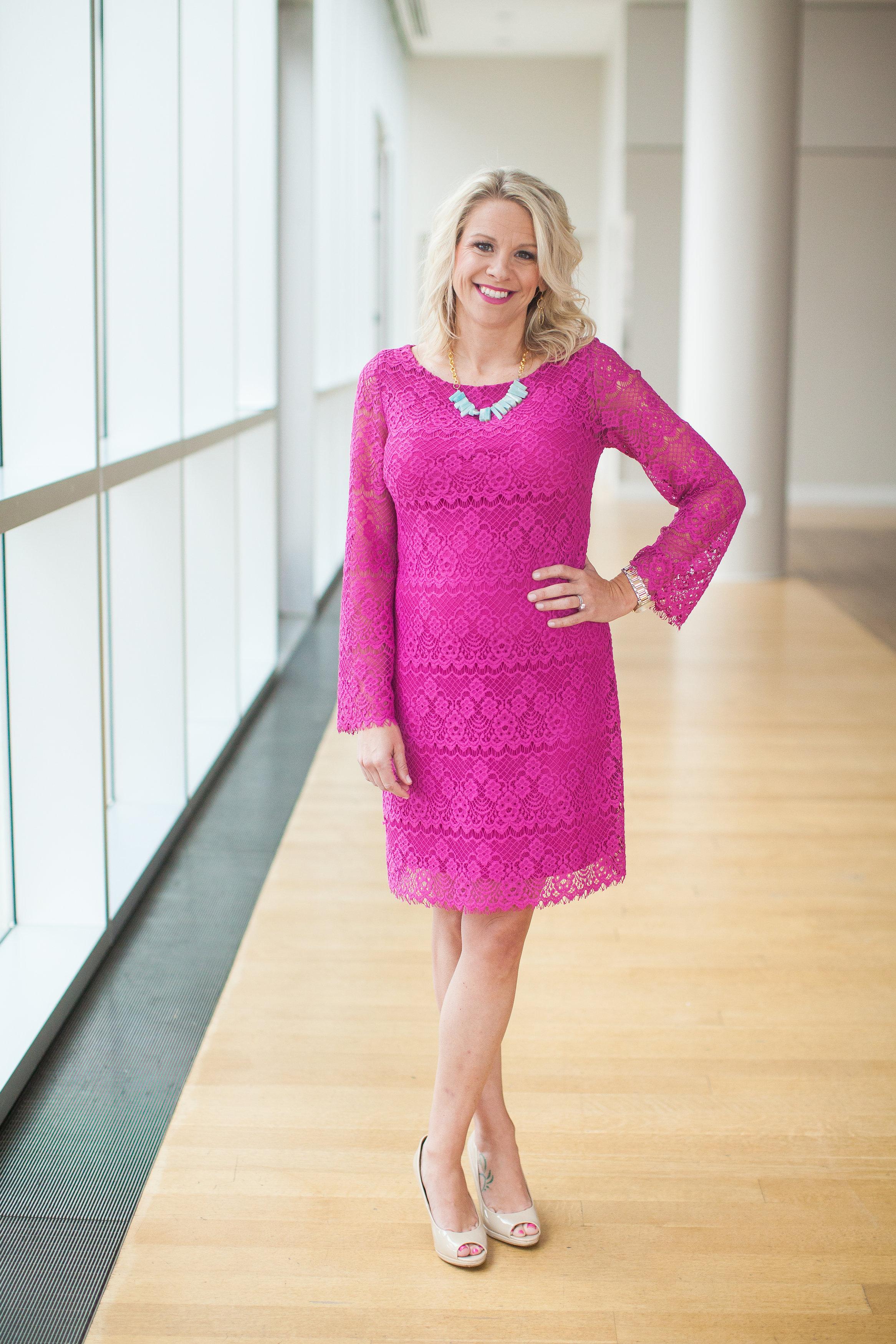 Charlotte Wedding Designer | Luxury Bridal Consultant | Erica Stawick Events
