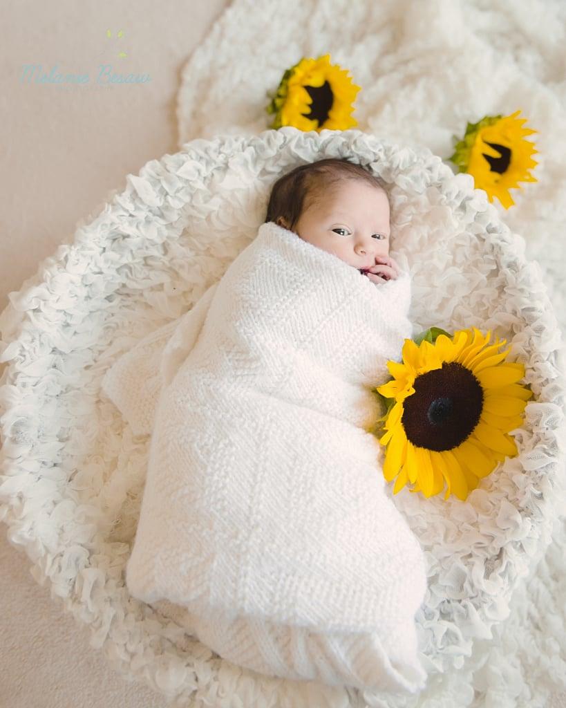 Melanie Besaw | DC Metro Baby Photography