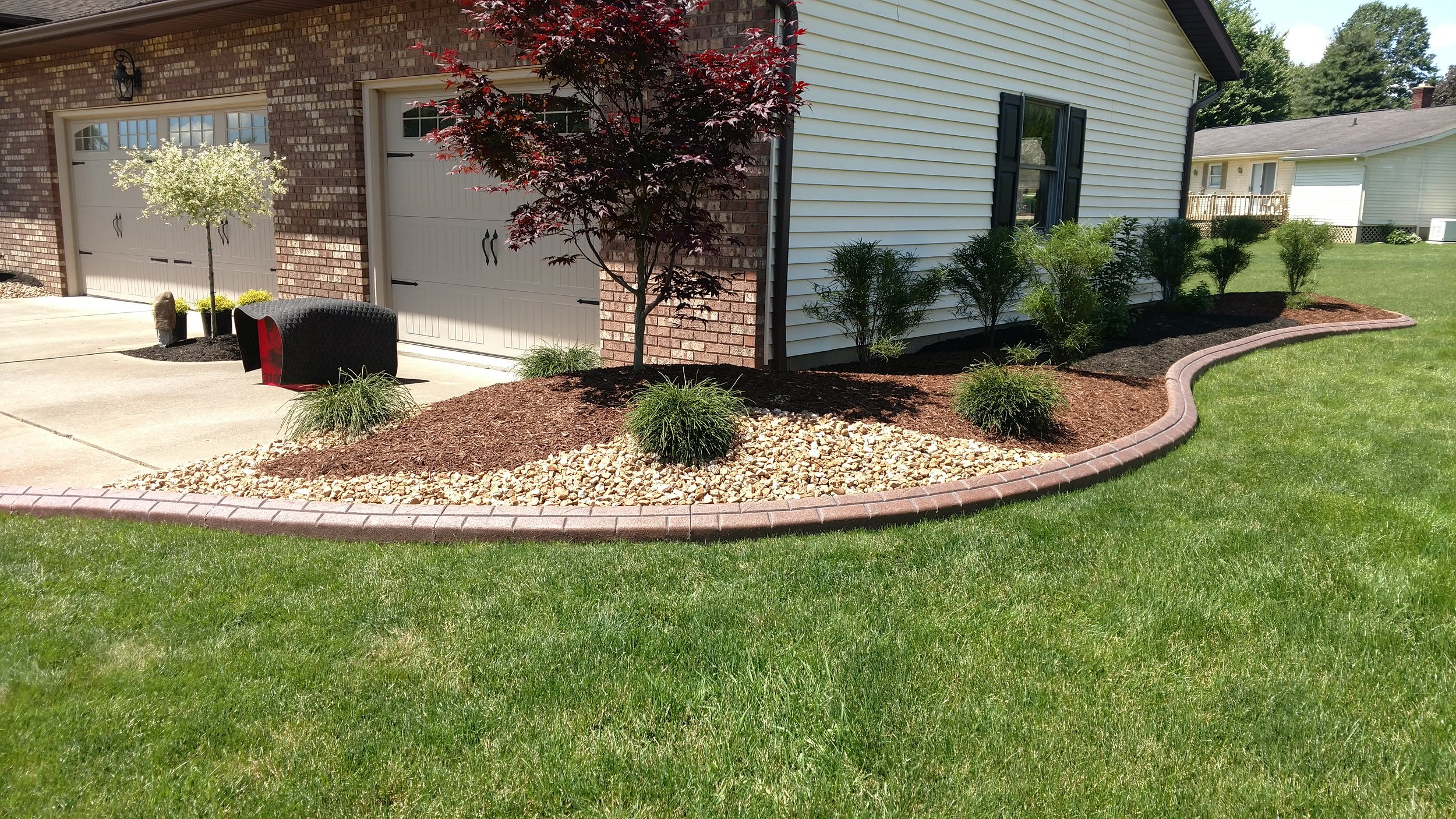 Landscaping Wooster Ohio
