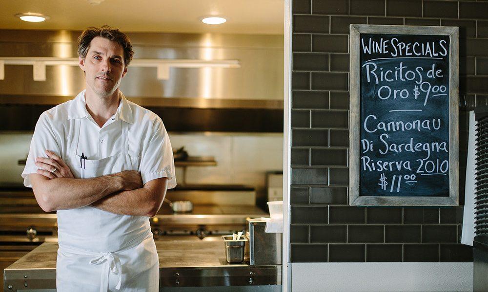 boston voyager - Meet Richard Allaire of Metacom Kitchen by Meryll GallinoREAD HERE