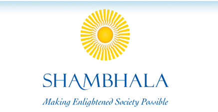 Shambalalogo
