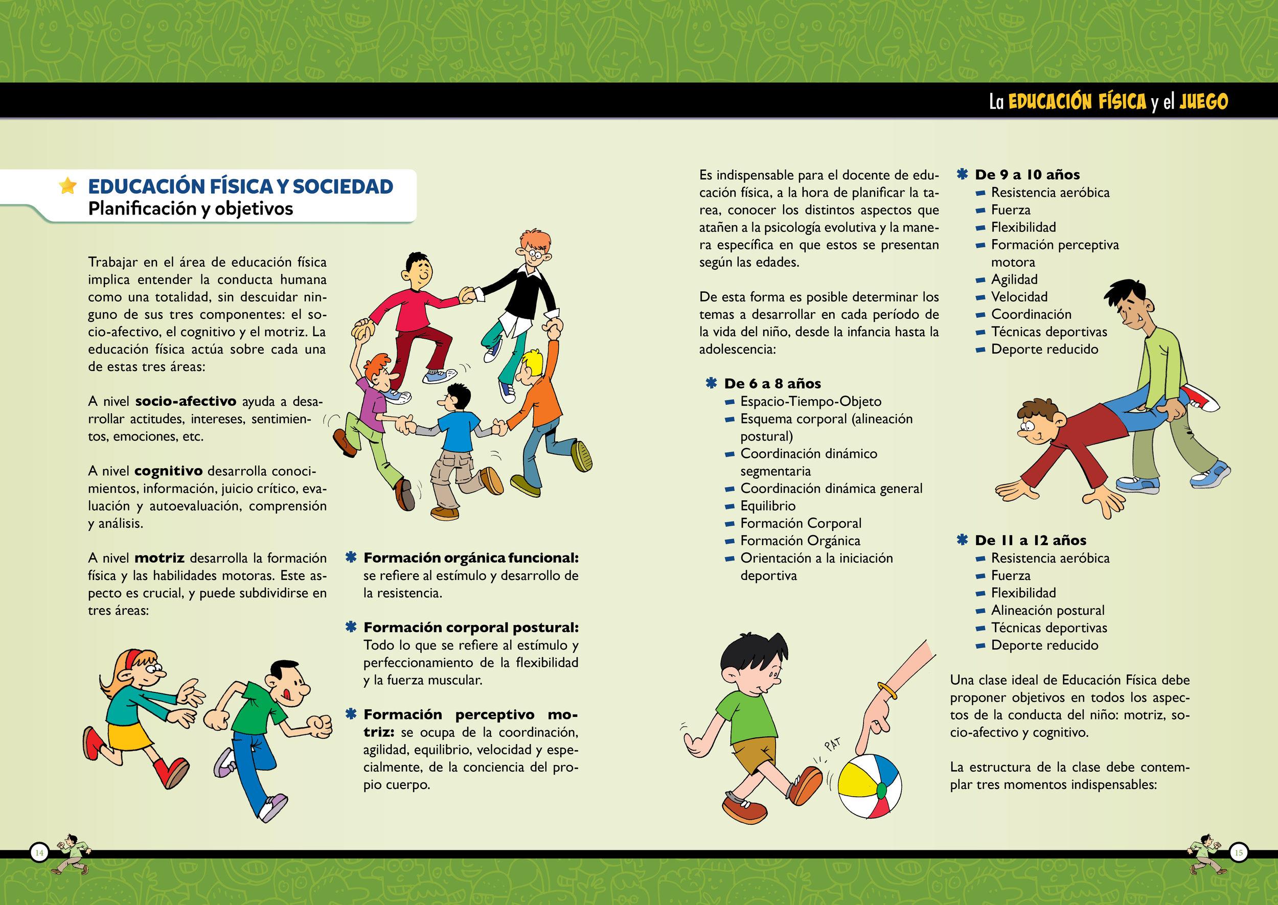 Educacion Fisica Ediciones Daly