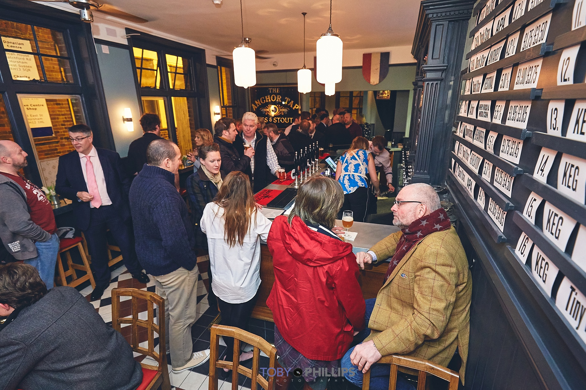 The Anchor Tap opening 2016 1.jpg
