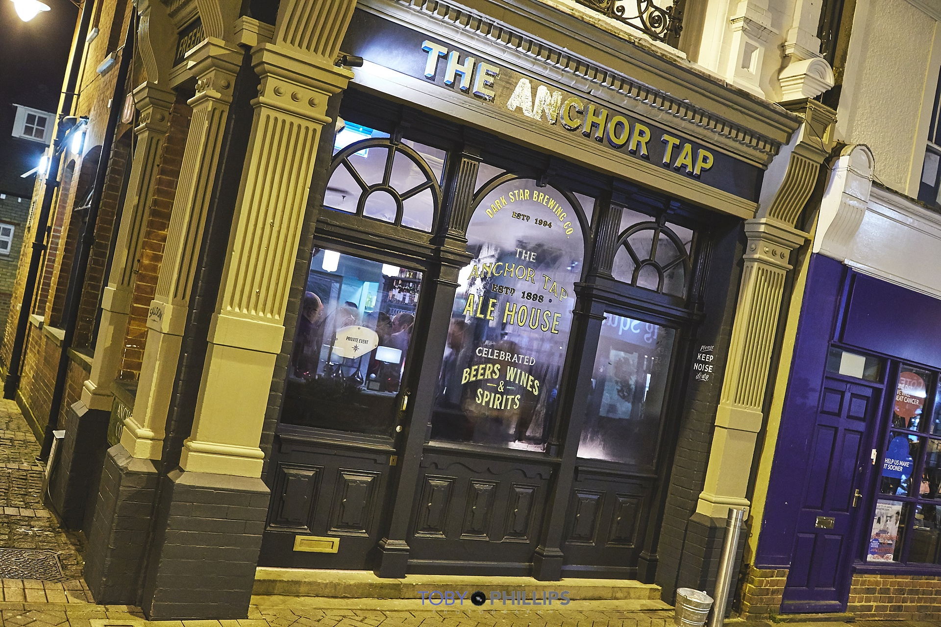 The Anchor Tap opening 2016 15.jpg
