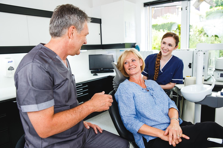 Ringley Park Dental Practice