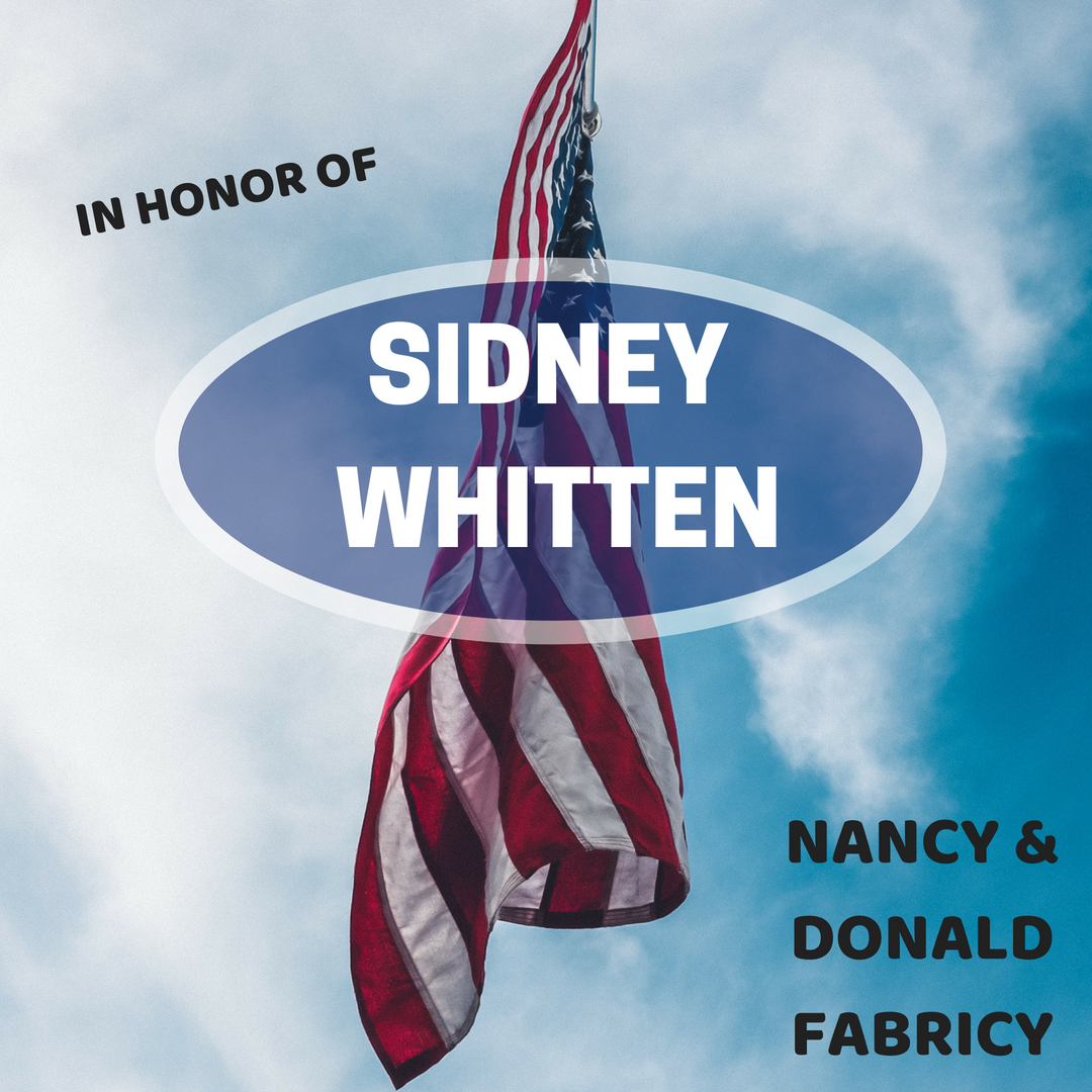 IN HONOR OF SIDNEY WHITTEN.png