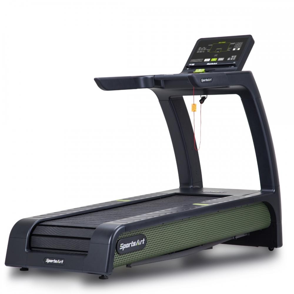 SportsArt Verde manual treadmill.jpg