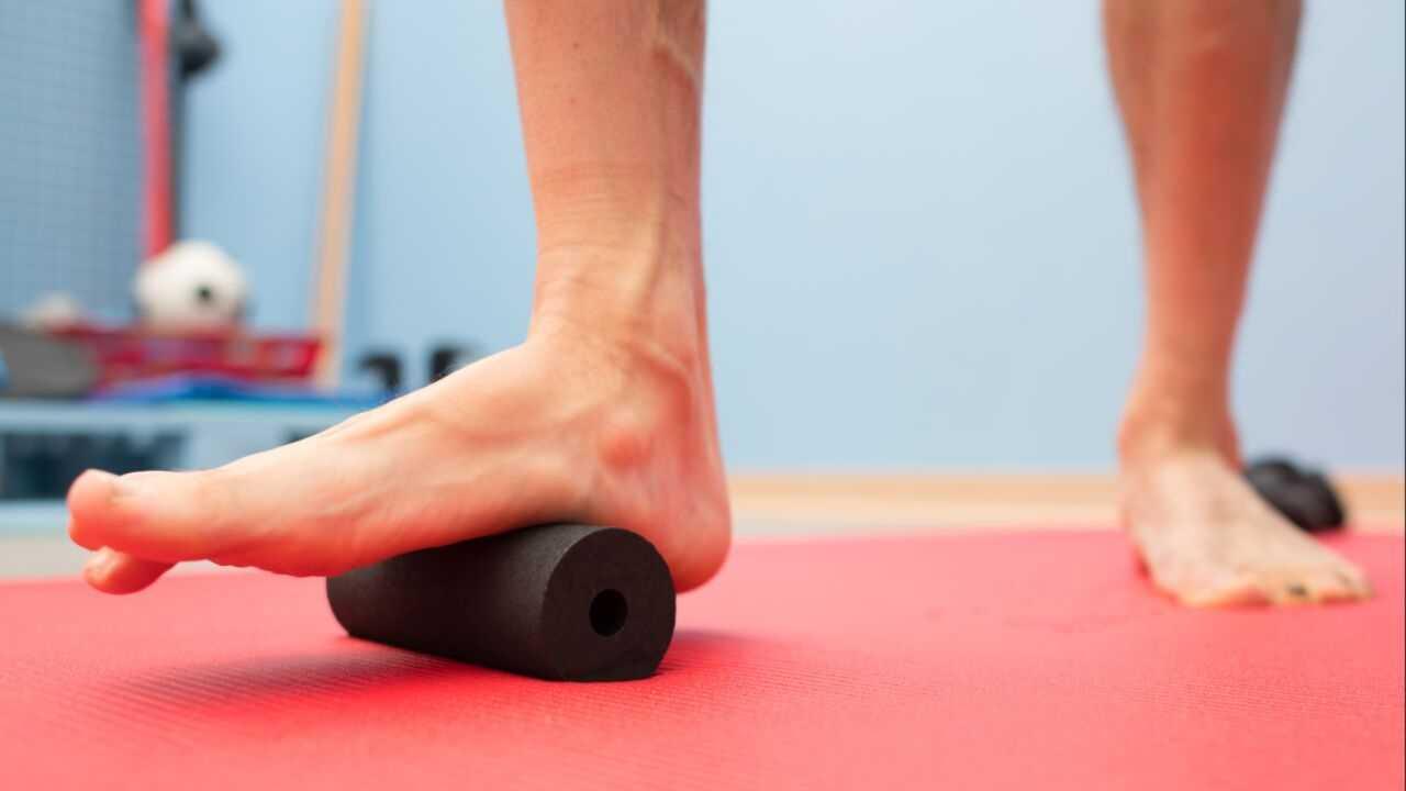 natural fitness biofit training SMR