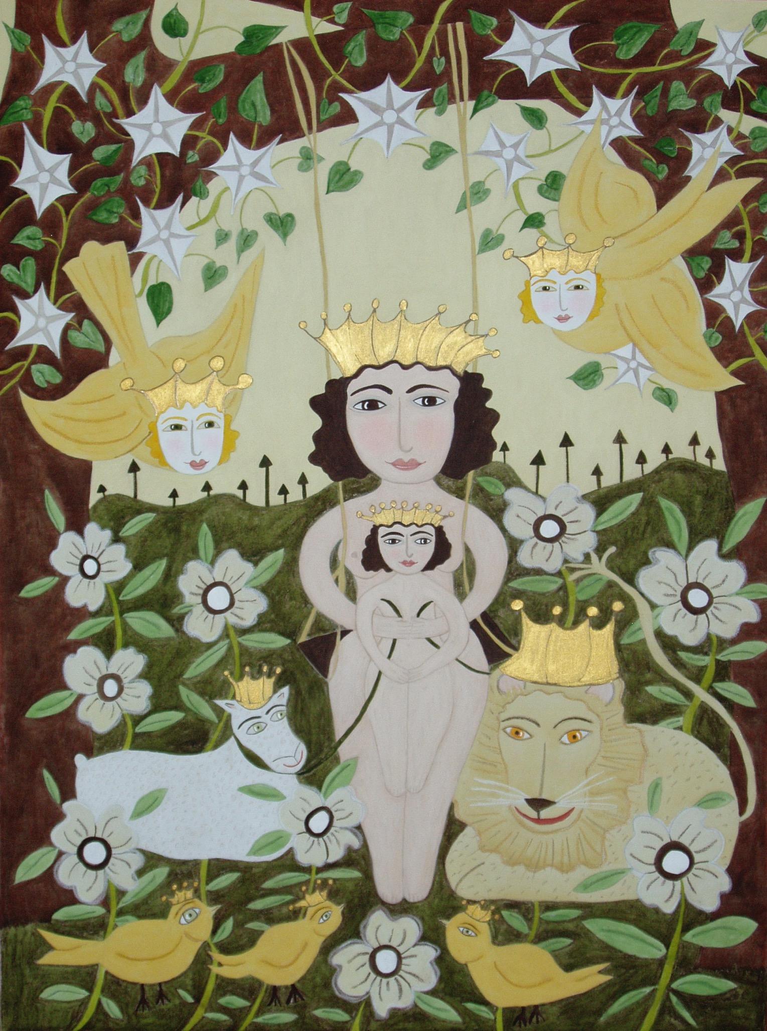 Queendom of Kindnesses