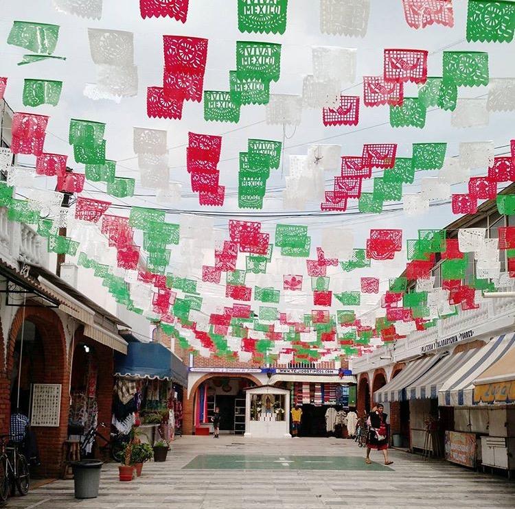 Image by ReachGlobal missionary to Mexico City, Naomi Smith