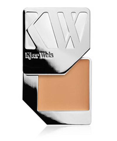 Cream foundation from Kjaer Weis