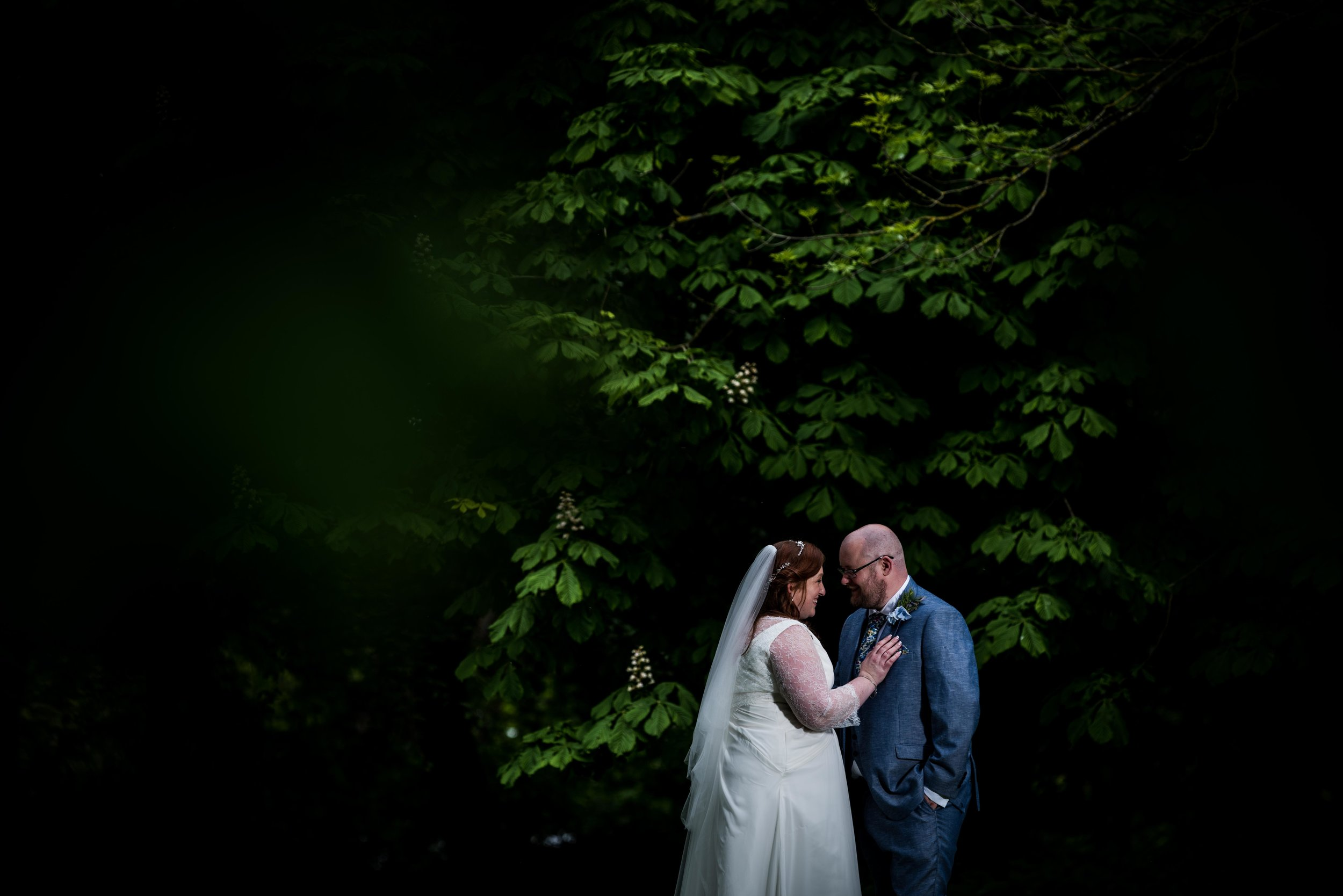 North East Wedding Photographer Marco D'Andrea