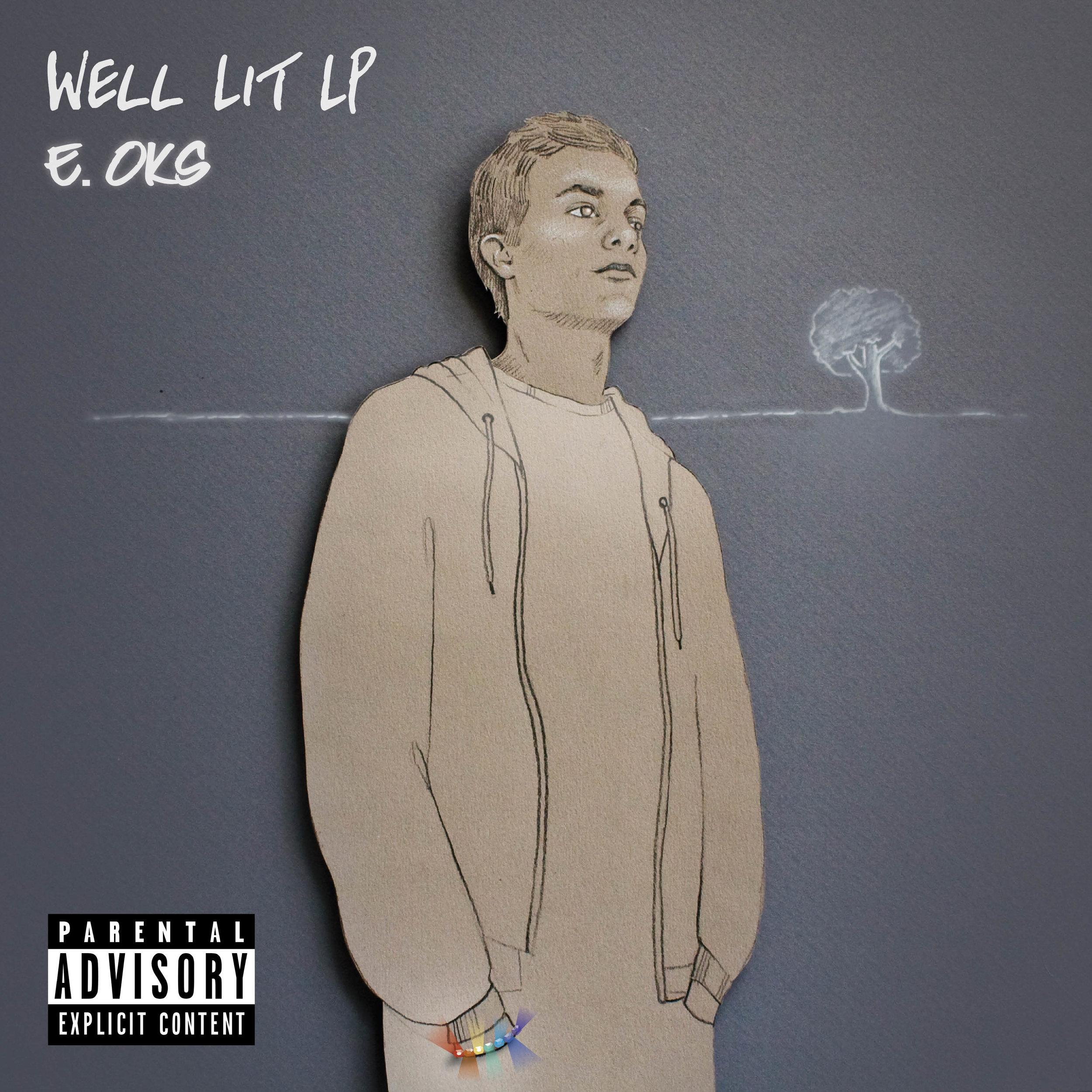 E. Oks | Well Lit   2015
