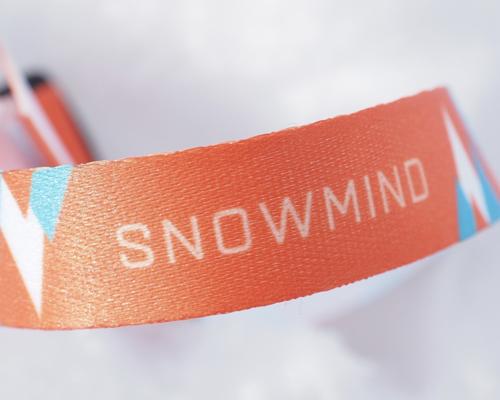 Bracelet Snowmind - Vos réductions dans les bars