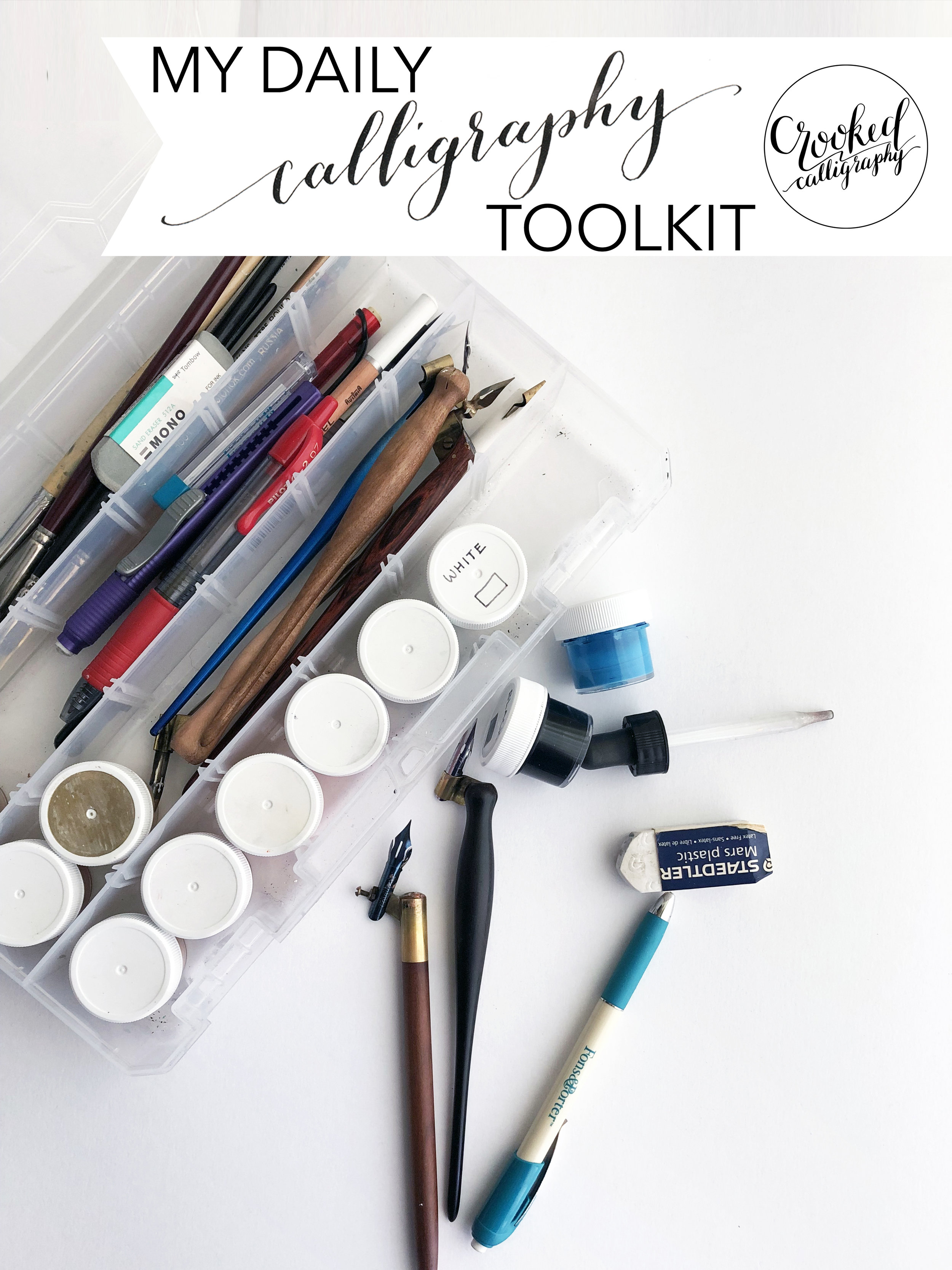 Pointed Pen Calligraphy Toolkit.jpg