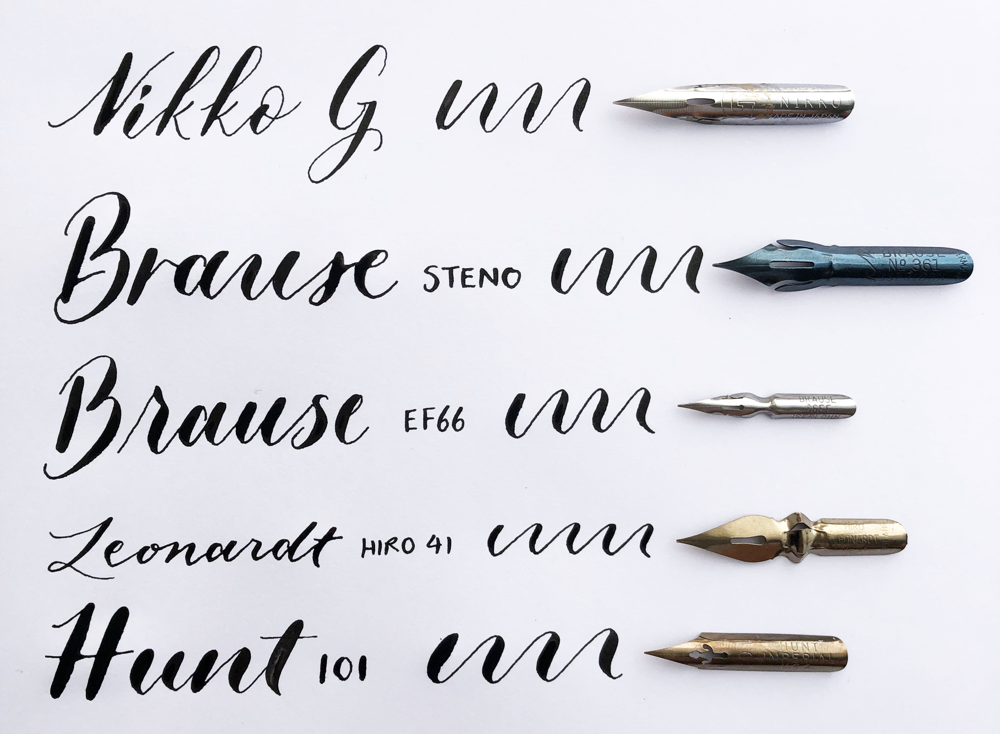 Choosing-Calligraphy-Nibs-Photo (Crooked Calligraphy).jpg