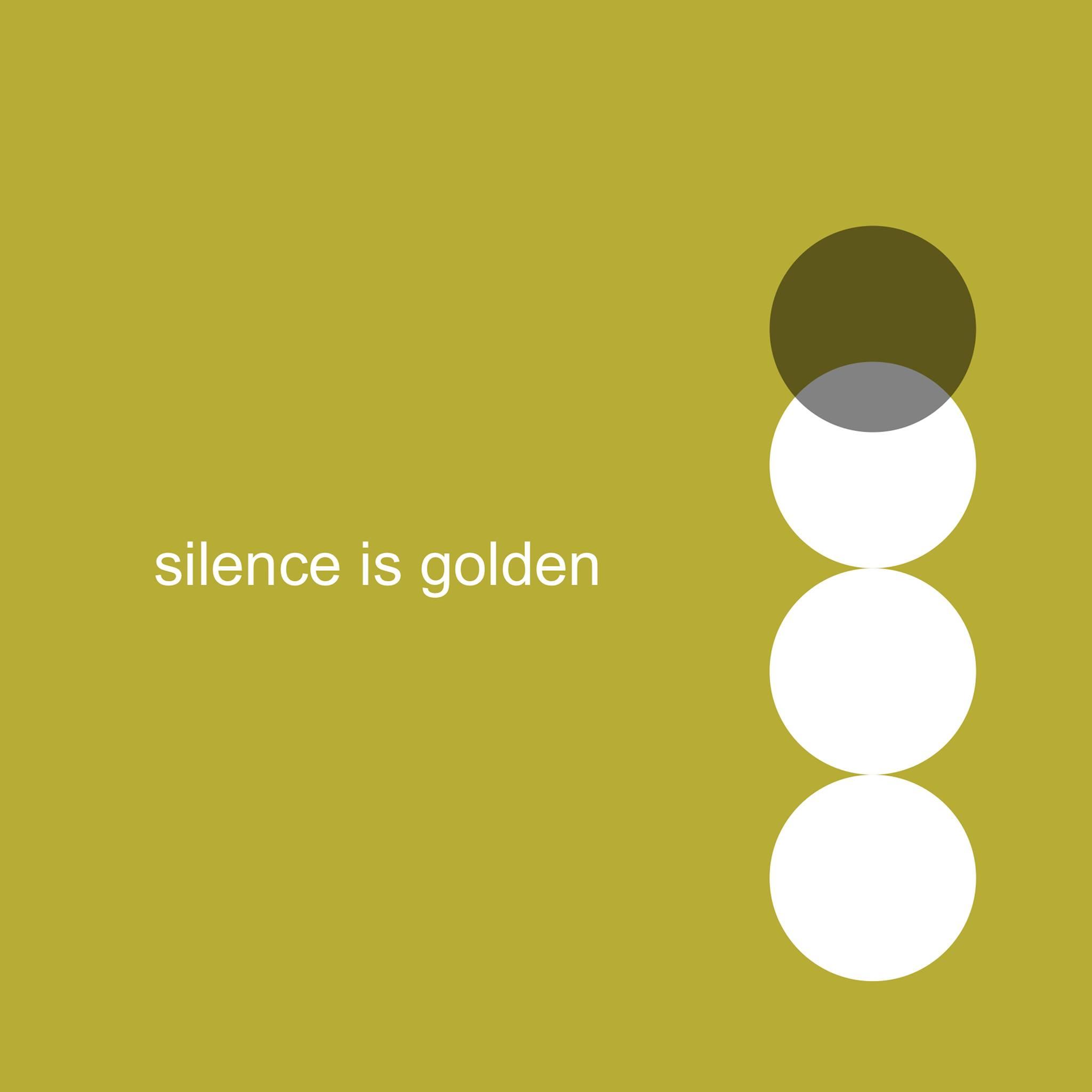 LA Record Premiere: Silence Is Golden