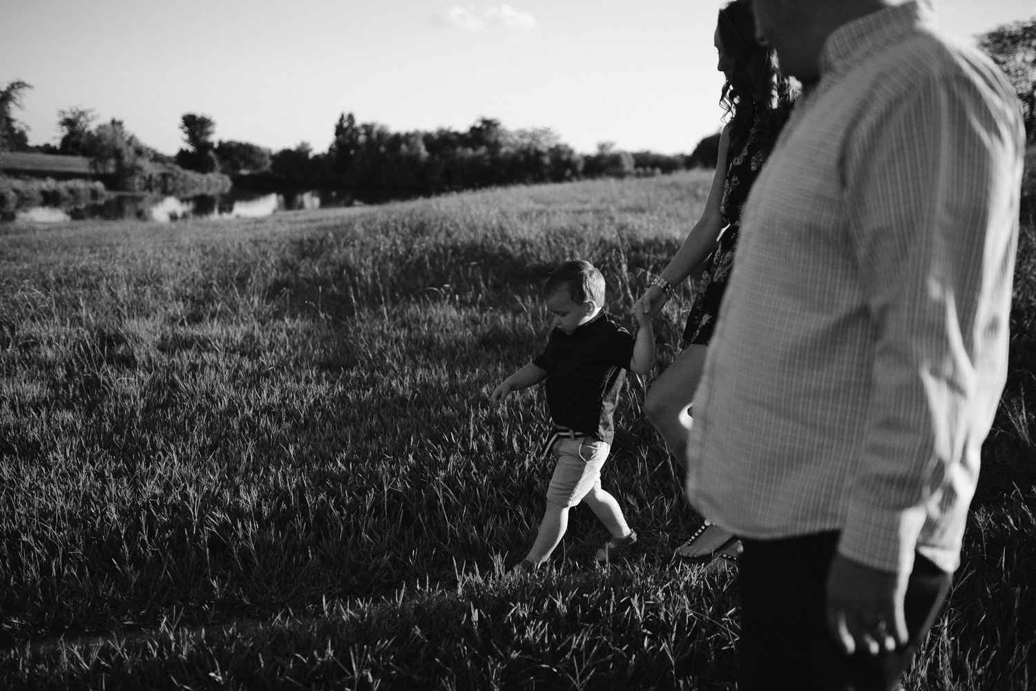 The Hatches | Destination Wedding Photographers | Family Portraits | Lifestyle Photography | Memphis Tennessee | the-hatches-destination-wedding-photographers-memphis-tennessee-family-lifestyle-portrait-photography-shelby-farms-sunset
